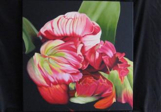 Tulip $700.00 (20 x20)