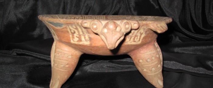 Mayan Bowl