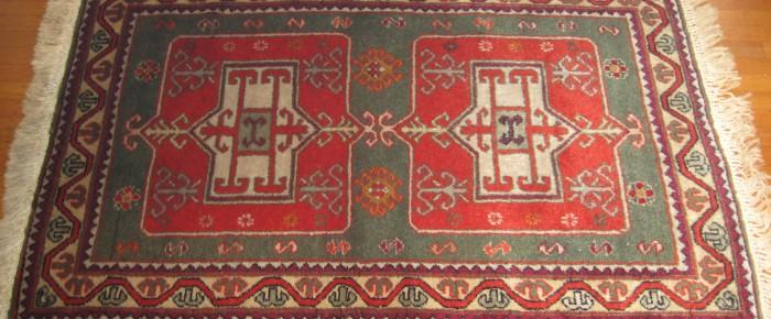 Russian Kazak